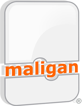 Logo da Maligan
